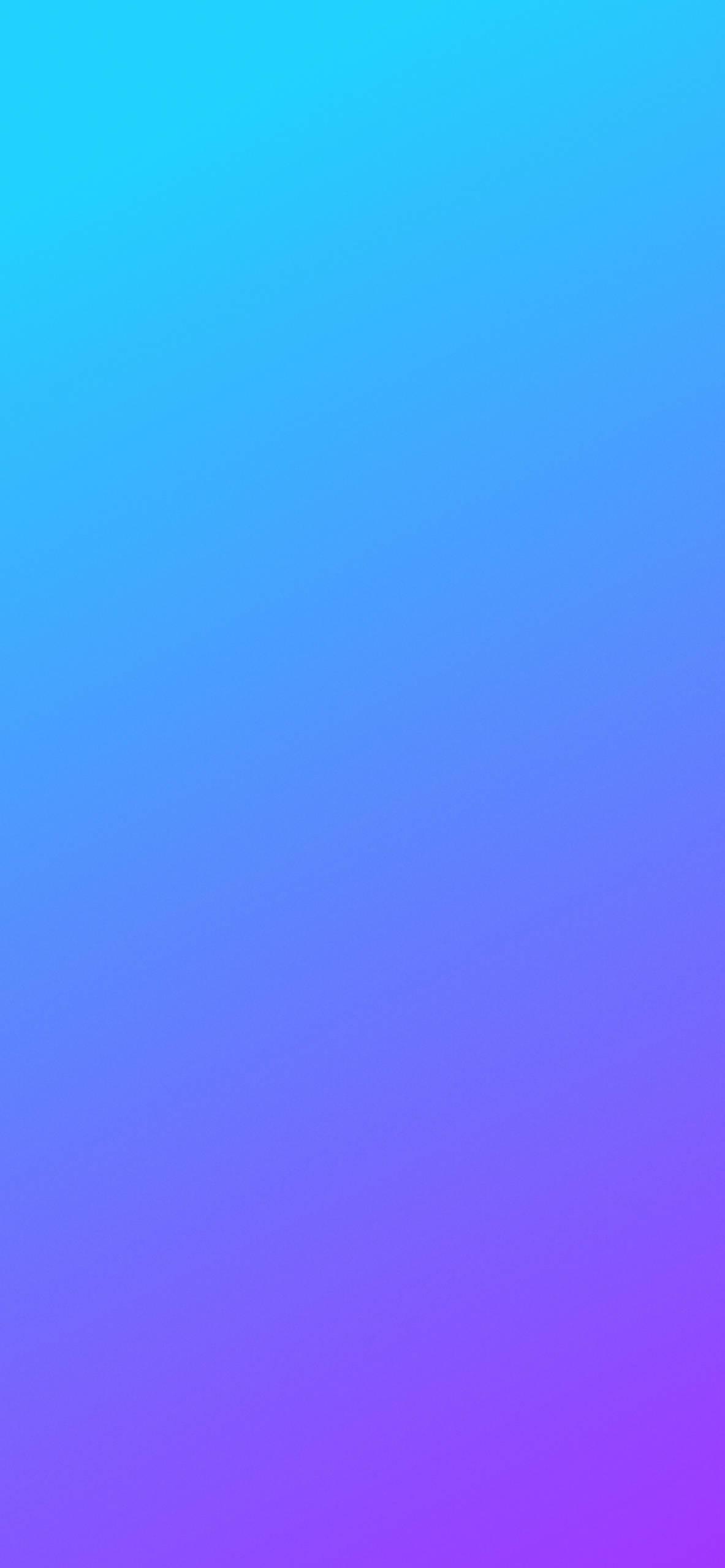 iPhone wallpapers gradient colors blue violet Gradient Colors