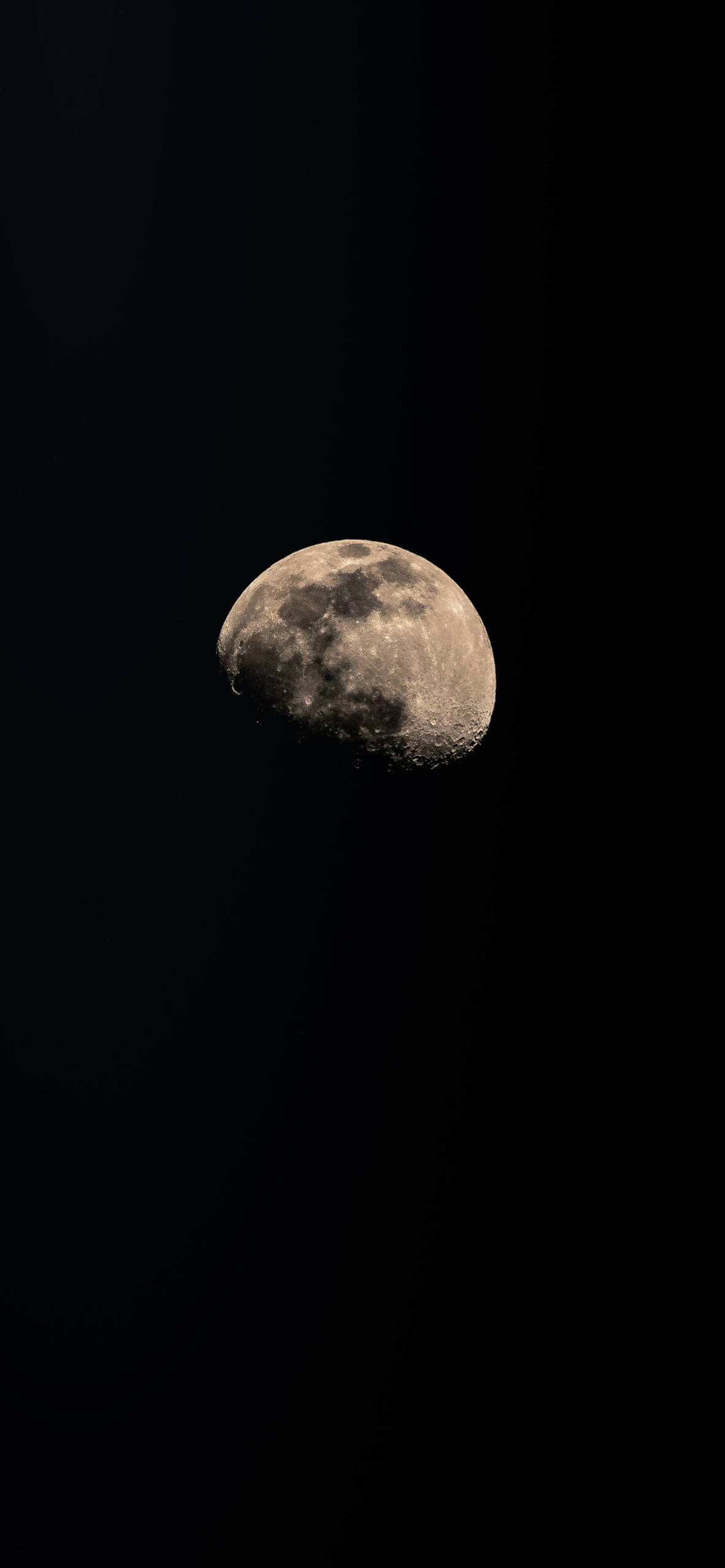 iPhone wallpapers moon full black Moon