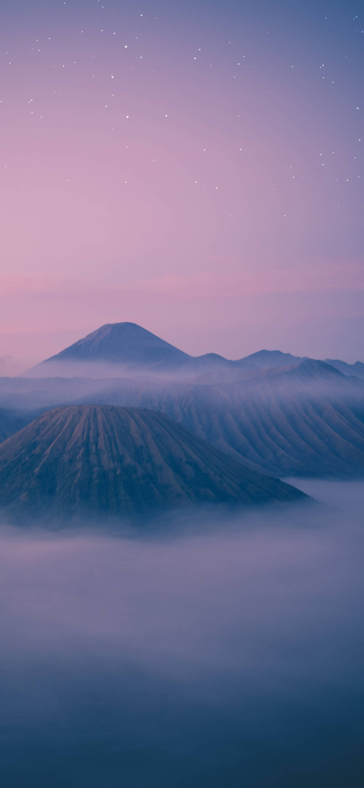 iPhone wallpapers mount bromo indonsesia Mount Bromo