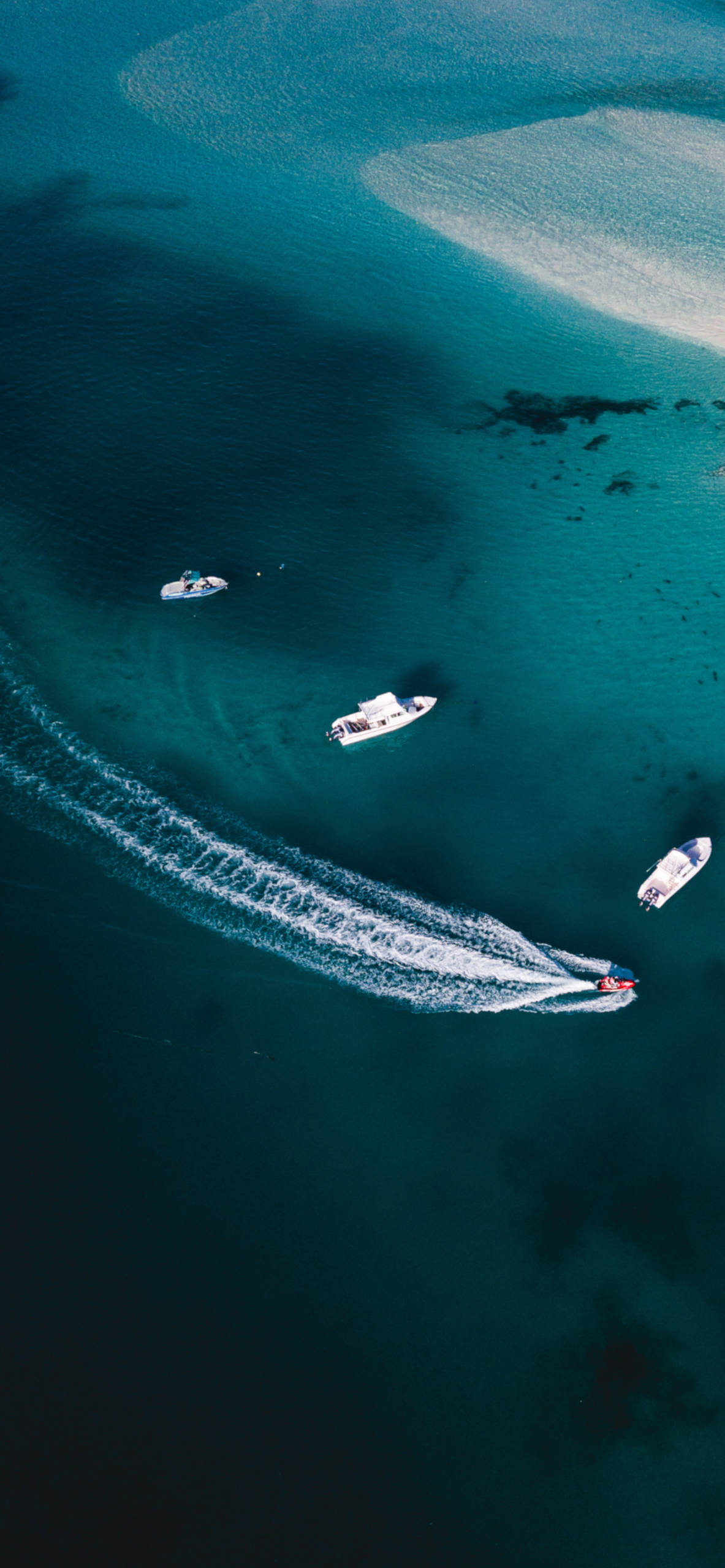iPhone wallpapers sea ships Boats