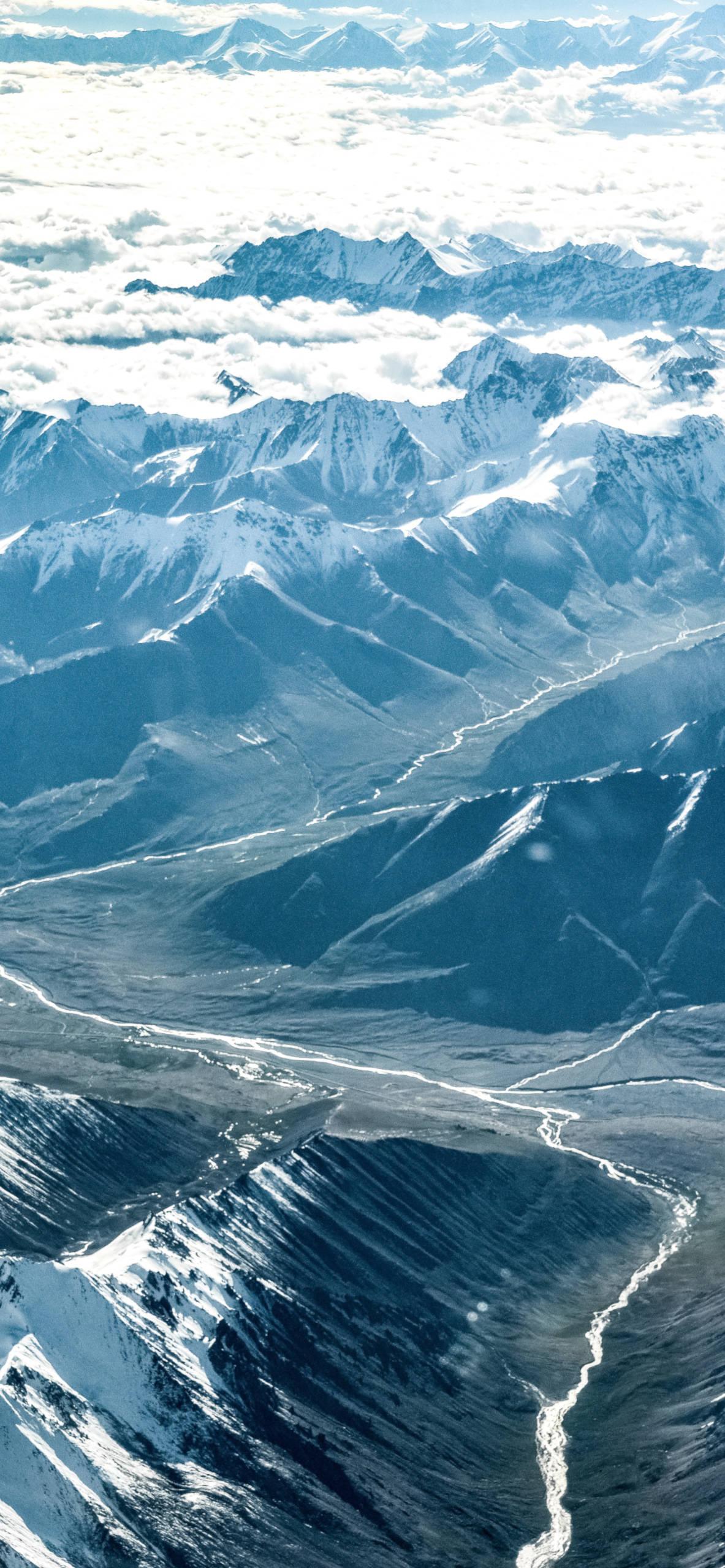 iPhone wallpapers himalaya Himalaya