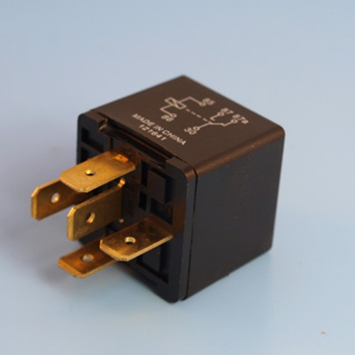 5 Pin Relay 40 Amp