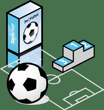 Administración de Torneos de Fútbol