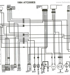 3 wheeler world tech help honda wiring diagrams 2002 gl1800 wiring schematic gl1800 wiring schematic [ 2326 x 1732 Pixel ]