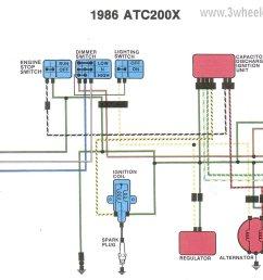 6v motorcycle headlight wiring diagram honda [ 1774 x 1258 Pixel ]