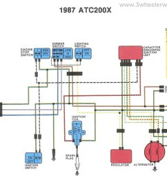 honda 200s wiring diagram wiring diagram third level rh 18 19 21 jacobwinterstein com 1981 honda cr250 1981 honda cr250 [ 1791 x 1396 Pixel ]