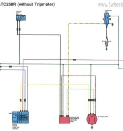 atc 110 wiring diagram wiring diagram todays [ 2429 x 1825 Pixel ]