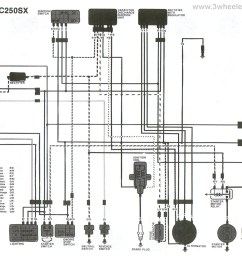 3 wheeler world tech help honda wiring diagrams 1986 honda trx 70 specs [ 2141 x 1641 Pixel ]