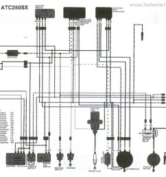 atc 250sx wiring diagram guide about wiring diagram atc 250sx wiring diagram [ 2125 x 1663 Pixel ]