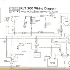 Kawasaki Wiring Diagrams Glock 19 Parts Diagram Ninja Get Free Image About