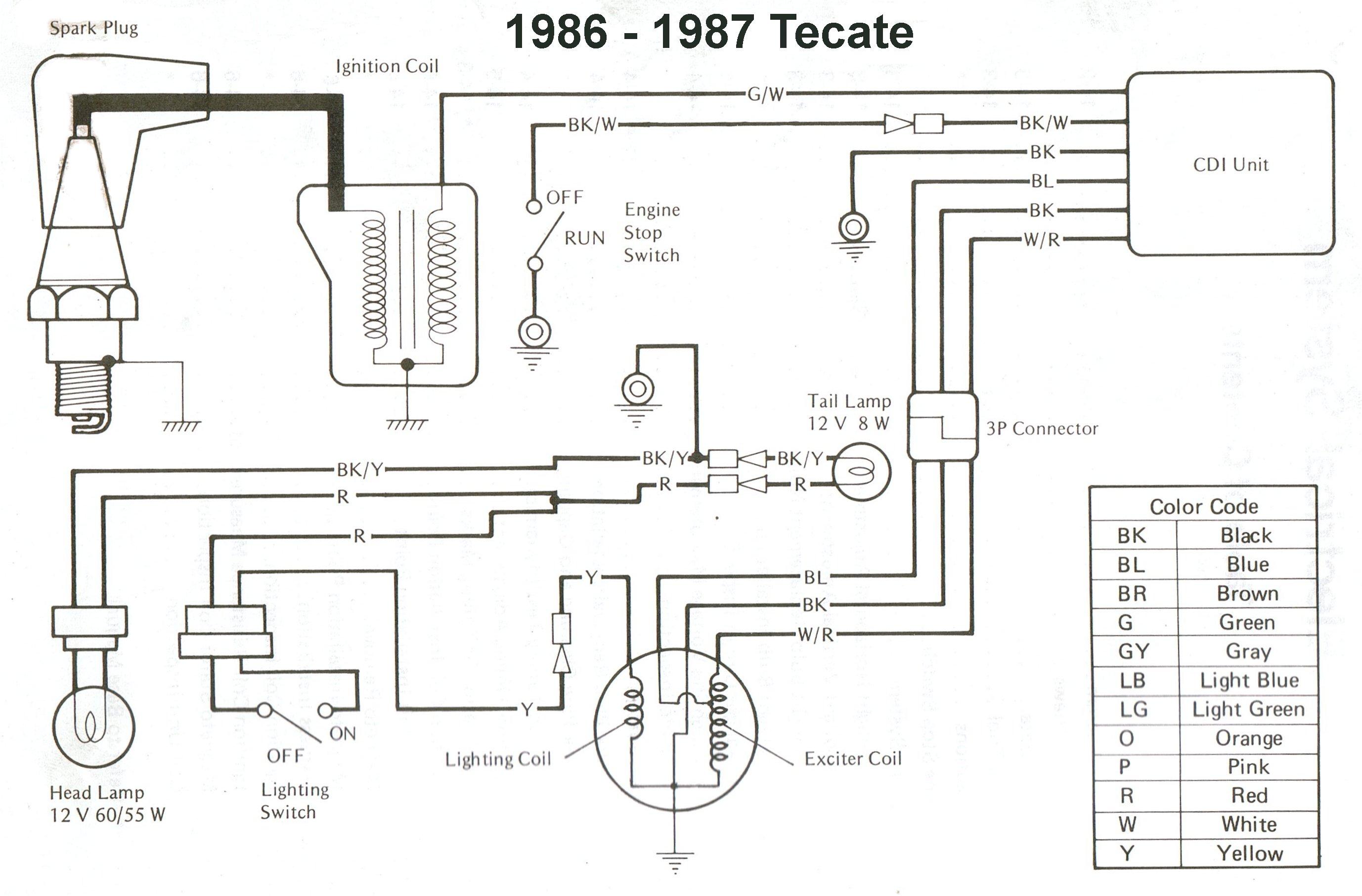 alternator wiring diagram ford 95 f150
