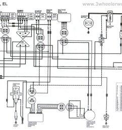 3 wheeler world tech help yamaha wiring diagrams 1985 yamaha ytm 225 dx three wheeler 1984 yamaha ytm 225 wiring [ 2241 x 1686 Pixel ]