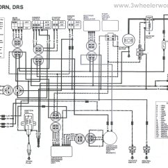Yamaha Virago Wiring Diagram Hvac Simple 83 Library Lowe 400 Xs