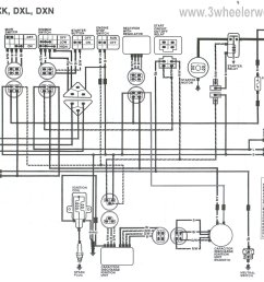 wiring diagrams 1991 yamaha moto 4 atv wiring diagram mega wiring diagram for yamaha moto 4 80 wiring diagram yamaha moto 4 [ 2265 x 1701 Pixel ]