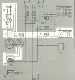 3 wheeler world tech help yamaha wiring diagrams yamaha cdi box wiring diagram tri z ytz250n [ 960 x 1463 Pixel ]