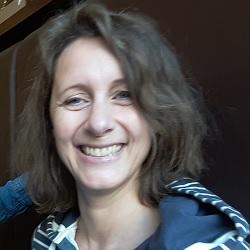 33. Antoinette Mulder