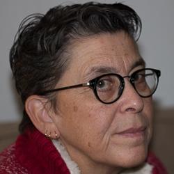 50. Monique Koeleman