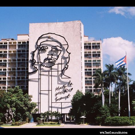 Che Guevara La Habana