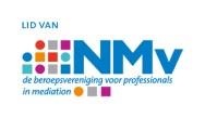 lid NMv biografie 3xS mediation, een onpartijdige en neutrale scheidingsmediator en conflictbemiddelaar in Rotterdam, Rijnmond en omstreken
