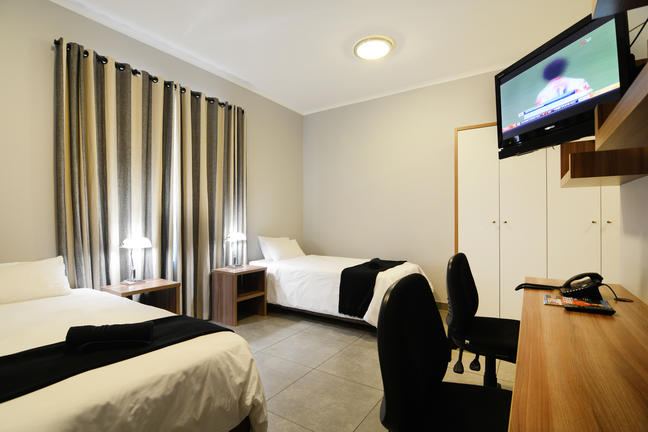 Sas Rooms
