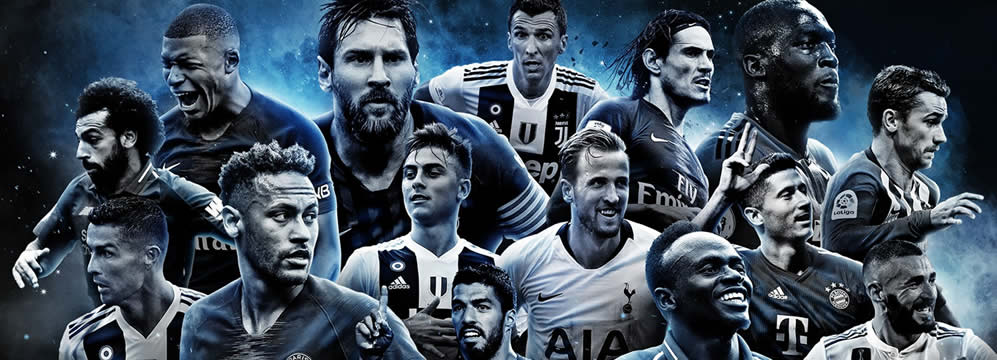 Image result for fifa world xi 2018