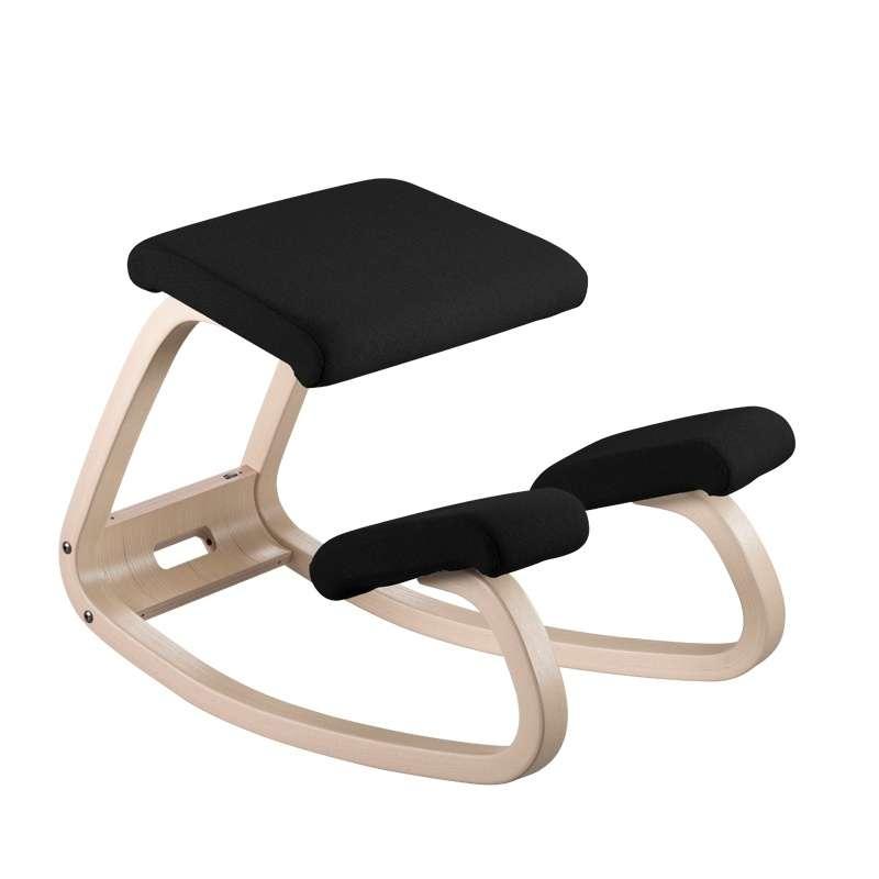 chaise ergonomique variable varier 2