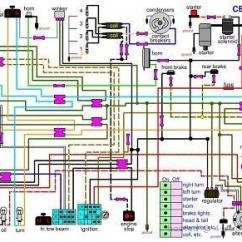 1976 Honda Cb750f Wiring Diagram Set Theory And Venn Diagrams 1978 Cb750 Basic Schema Schematic Cb 500 1979