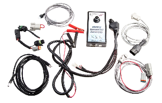 Personal Watercraft and ATV Diagnostic Systems : PWC