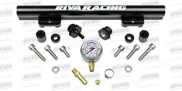 RIVA FZR/FZS Billet Mirror Block Off's [RY5-FZ-MB] : PWC