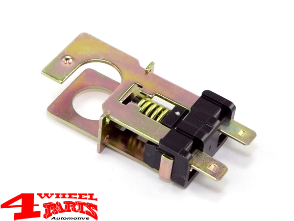 3215938 Brake Light Switch 8490 Wrangler Cherokee No Cruise