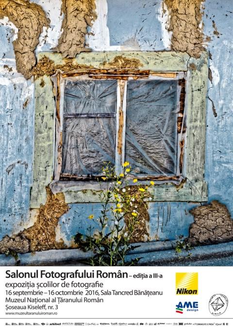 Salonul Fotografului Român - ediția a III-a