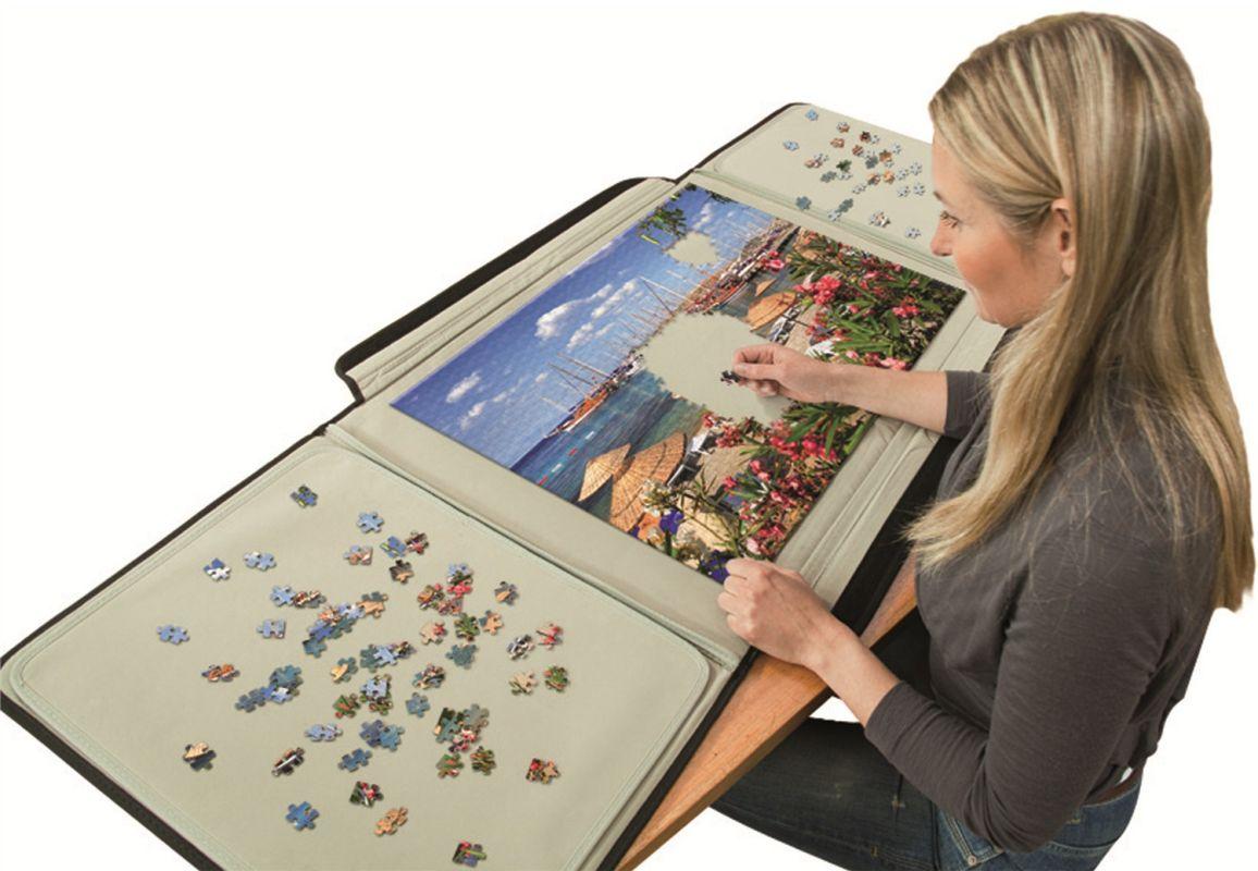 tapis de rangement pour puzzle 1500 pieces