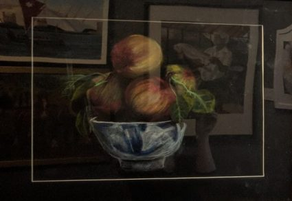 Apples by Val Cloake-£90