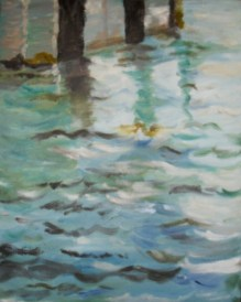 Water by Janice Andrews