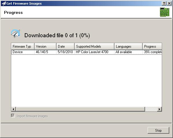 Use HP Web Jetadmin To Simplify Printer Management - 404