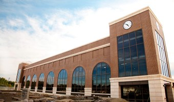 Tour the Renewable Energy Center at Eastern Illinois University