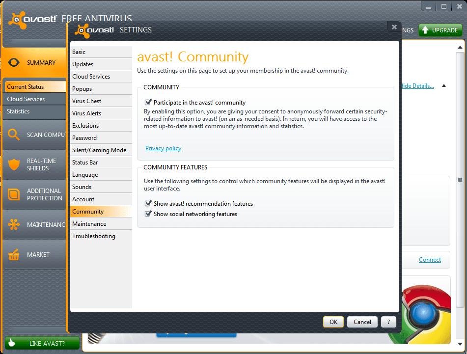 virus software for macbook air