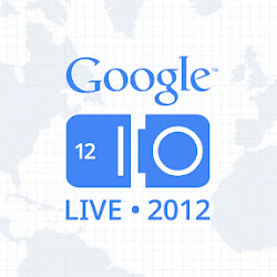 Watch the Google IO 2012 keynote streaming live right here ...