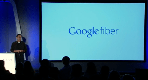 google fiber business plan