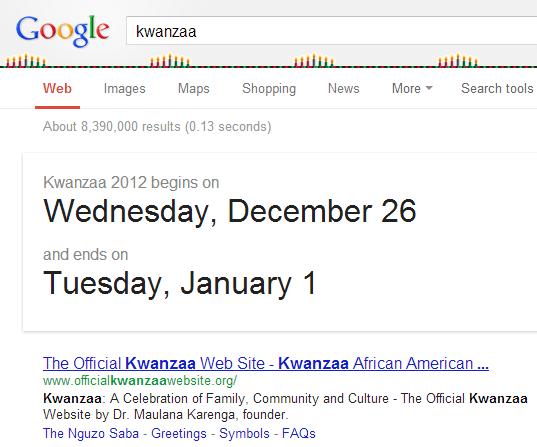 google_kwanzaa