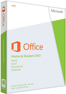 office 2013 box cover
