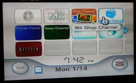 How to install the Amazon Instant app on your Nintendo Wii
