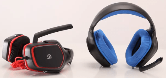 g headsets