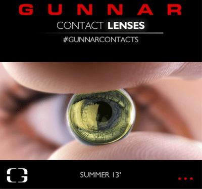 gunnar contacts