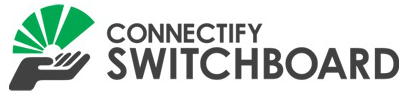 connectify switchboard logo