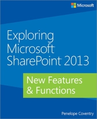 sharepoint 2013 ebook
