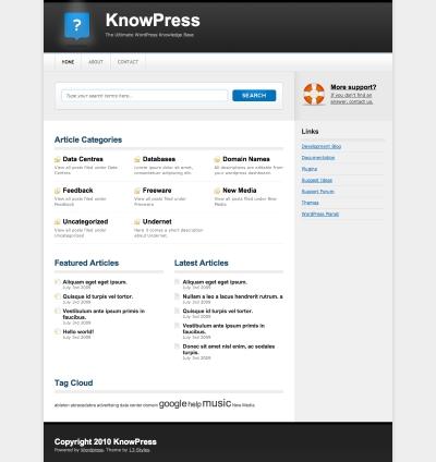 knowpress