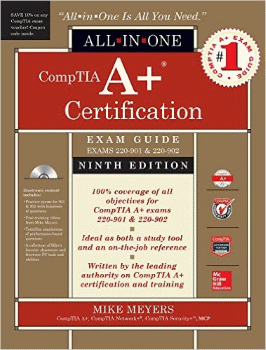 comptia updates a exams 404 tech support
