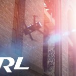 The Drone Racing League season begins this month