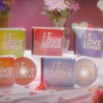 IT Love Songs Collection from Sophos